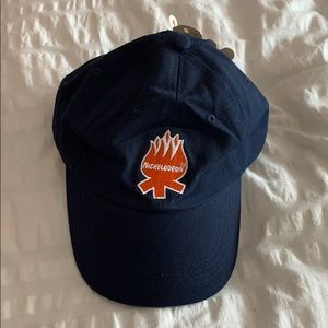 NWT Nickelodeon hat